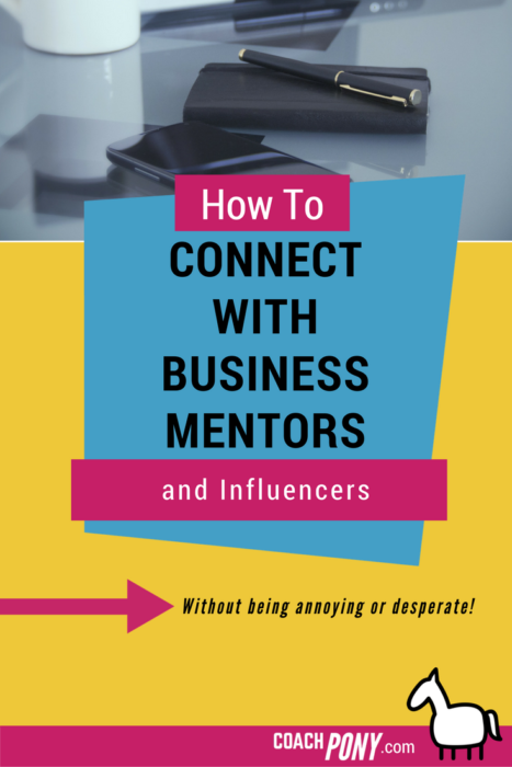 How to connect with mentors | Coaching Advice | Business tips | Entrepreneur