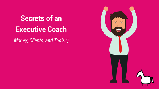 How to be an executive coach