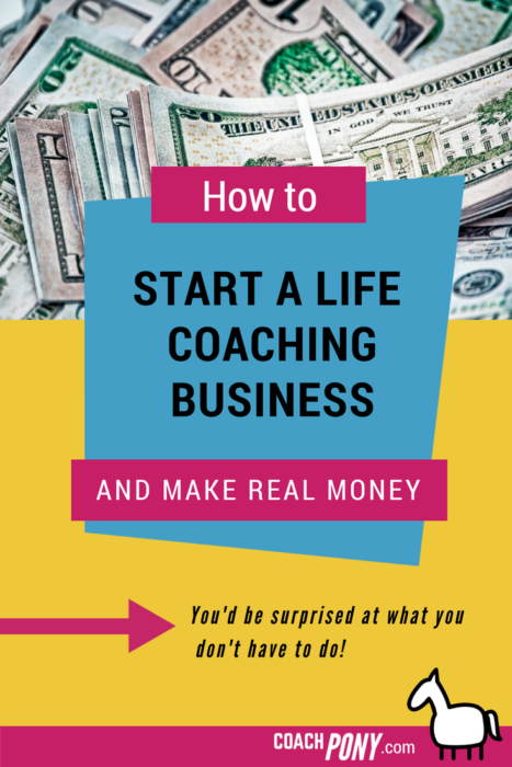 How to start a business and make money