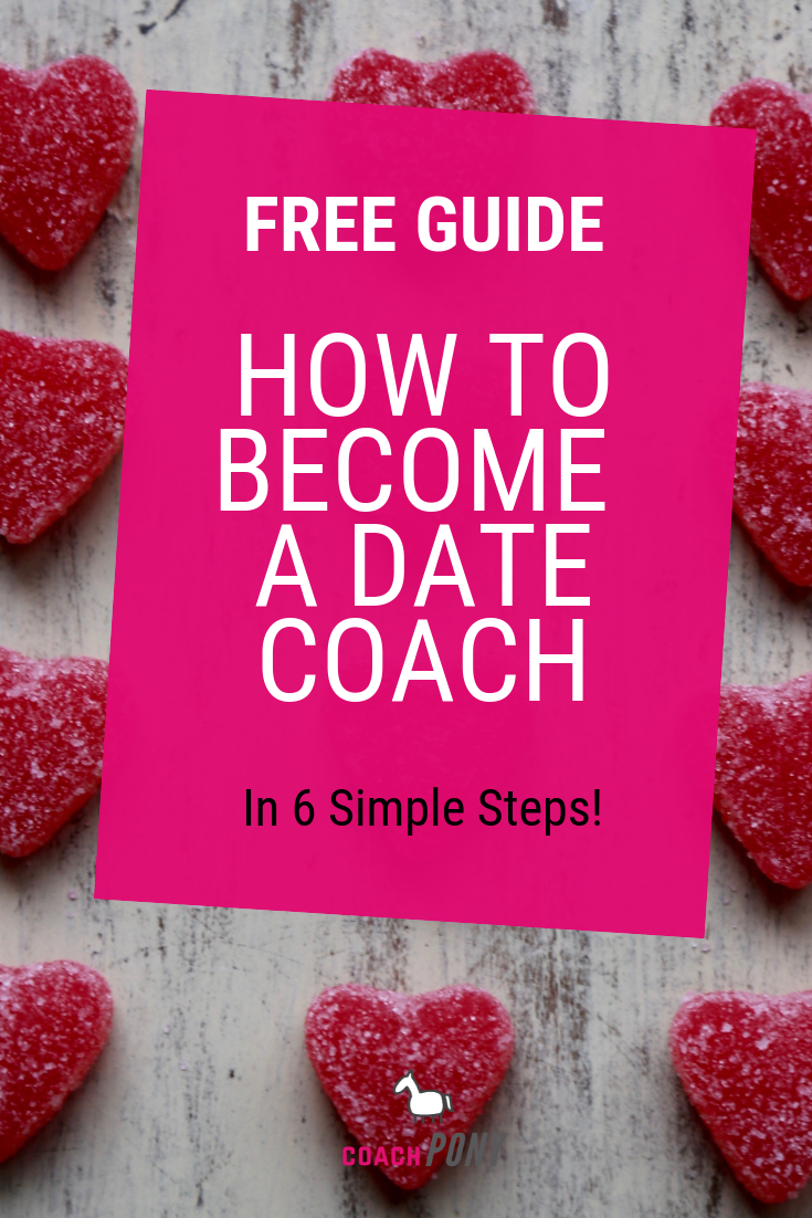 Dating coach certification help for dating violence