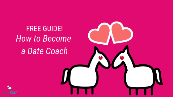 A simple 6 step guide to becoming a date coach