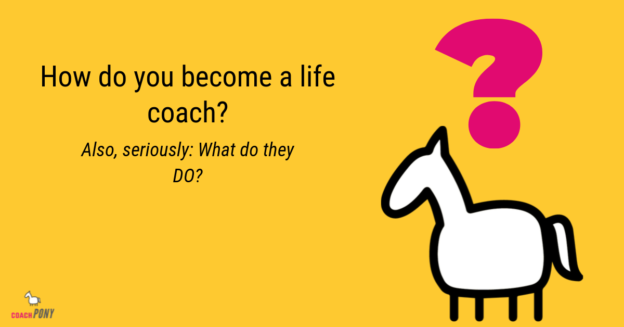 how to become a life coach