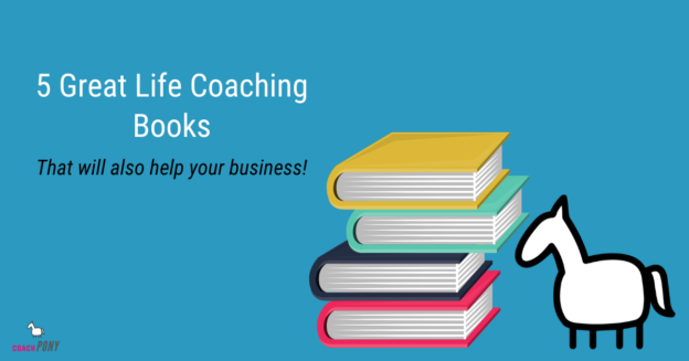 life coach books
