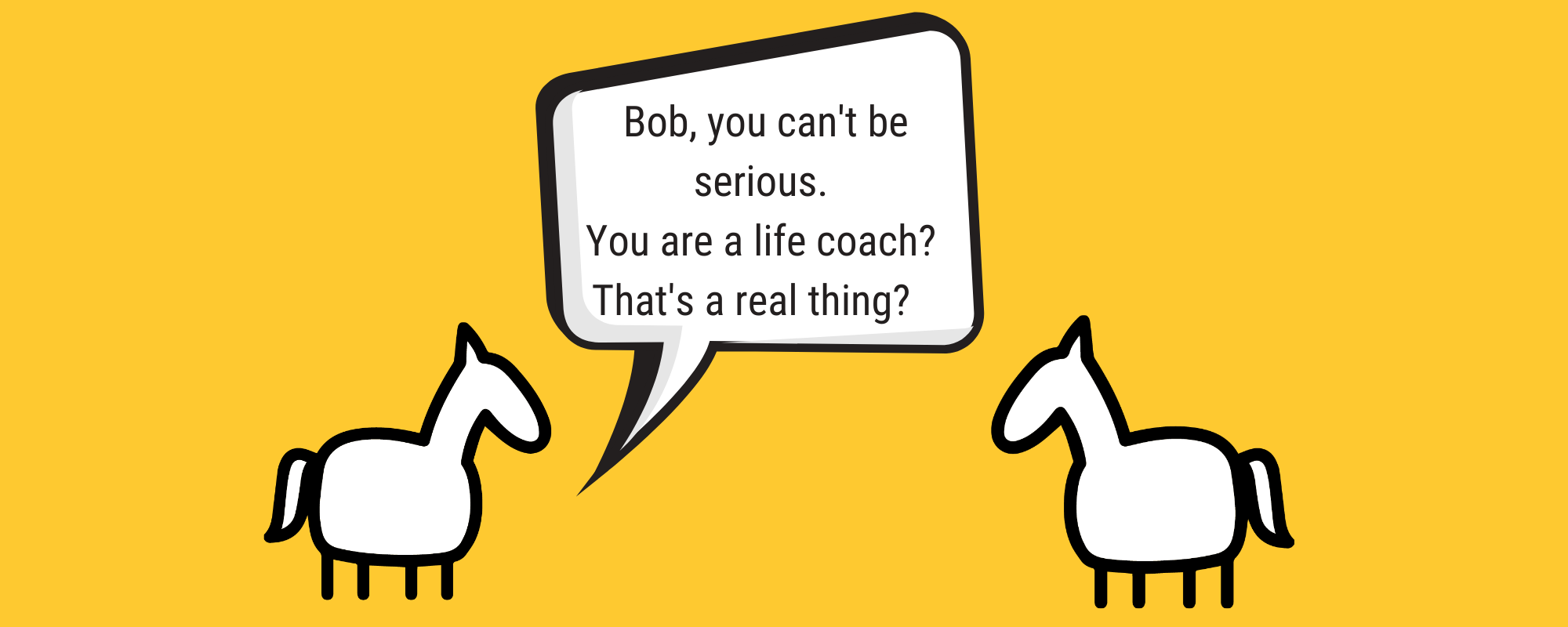 People Don't Pay for Life Coaching (Part 1)
